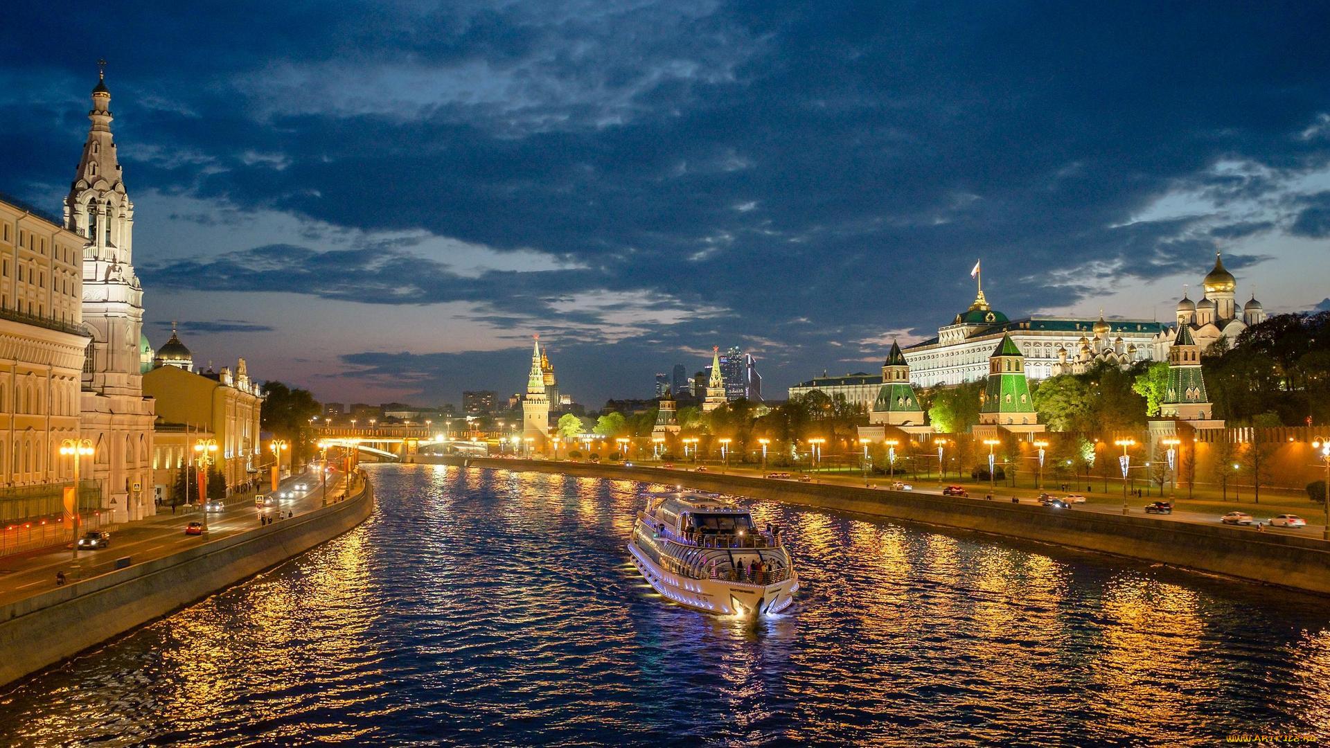 россия москва смотреть картинки для